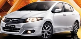 'City SE001' to 'City SE500' Honda City special edition launched