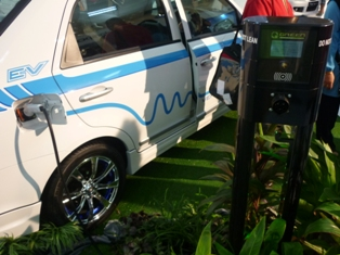 Proton EV cars to roll out to public in 2013