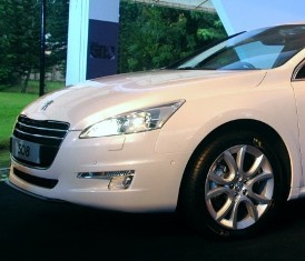 Nasim launches the new RM170k Peugeot 508