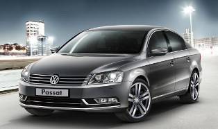 Volkswagen Malaysia holds a triple launch with Passat, Jetta and the 7 seater Cross Tourer