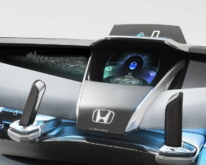 Honda to show the future of plug-in hybrids with the AC-X concept in Tokyo