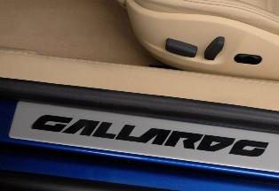 Behold the topless and sexy Lamborghini Gallardo LP550-2 Spyder