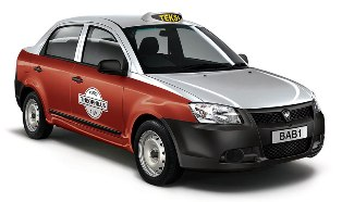 Govt launches 'Women Taxi' services