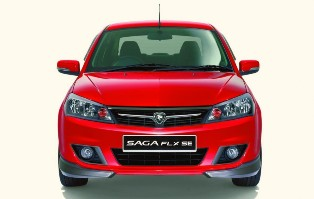 New Proton Saga FLX SE available for booking