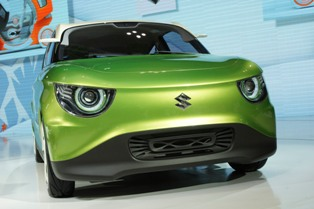 Cars like the Suzuki Regina Concept should go into production