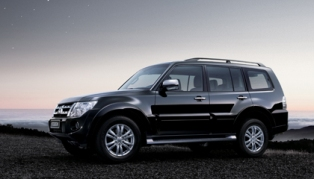 Mitsubishi Malaysia introduces the upgraded RM290k Mitsubishi Pajero
