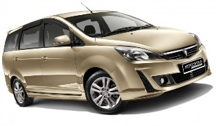 Proton launches upgraded Exora Premium and Prime