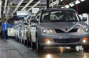 Malaysia's 2012 automotive TIV expected to increase to 612,000
