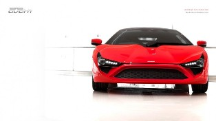 DC Avanti is India's First Supercar