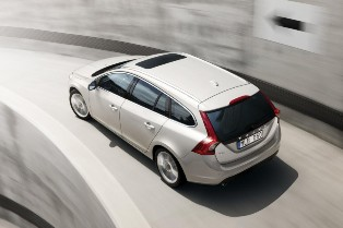 Volvo Msia launches the new V60 and comes in T4 and T5