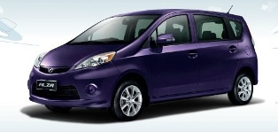 Perodua launches the new and more affordable Alza Smart Ride