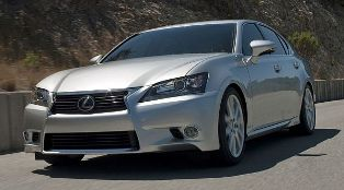 Lexus Malaysia now taking orders for the new Lexus GS