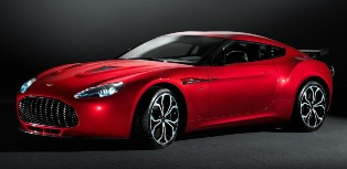 Production version of Aston Martin V12 Zagato coming in fourth quarter