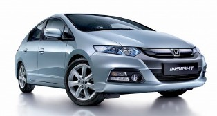 Honda Malaysia launches the new Honda Insight facelift 1.3L variant