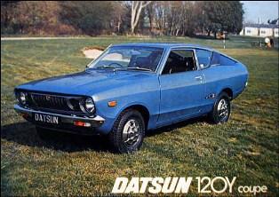 Datsun to launch comeback in 2014