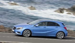 Mercedes-Benz launches the third generation of A-Class vehicles
