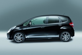 Honda Fit gets the sportier version under its iconic Si banner