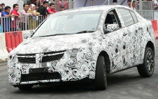 Waja replacement Proton P3-21A seen recently