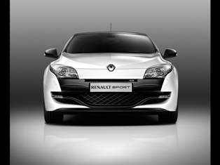 10 limited units of Renault Megane RS 250 Cup Special Edition open for booking