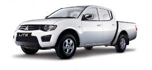 Mitsubishi M'sia accepting bookings for new Mitsubishi Triton LITE Turbo
