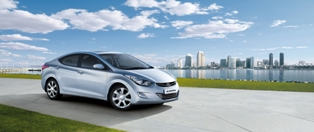 Highly anticipated Hyundai MD Elantra launched