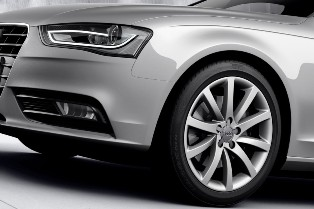 Malaysia welcomes the new Audi A4 facelift
