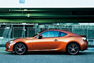UMW announces Toyota 86 price, launch coming soon