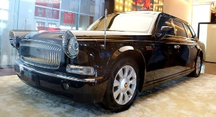 Back to the future with FAW Hongqi L7 and H7