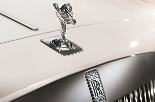 Rolls-Royce Ghost Six Senses the epitome of luxury