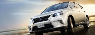Lexus Malaysia launches 4 facelifted Lexus RX versions