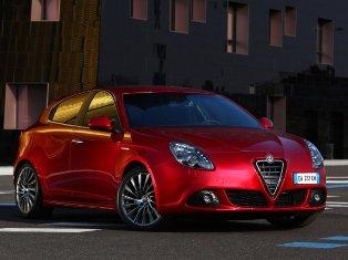 RM178k Alfa Romeo Giulietta 1.4 MultiAir launched