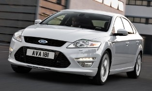 Ford Mondeo and S-MAX arrives to our shores