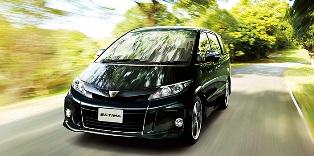 Toyota Estima MPV to get facelift