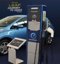Tan Chong forms First Energy Networks to build and operate EV charging infrastructure