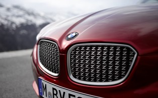 Italian design house Zagato makes over the Z4 to become BMW Zagato Coupe