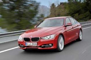 First batch of locally assembled BMW 328i and 320d launched