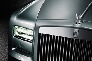 First of 35 Rolls-Royce Phantom Coupé Aviator Collection series unveiled