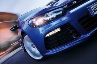 Volkswagen Scirocco R joins the Malaysian VW R family