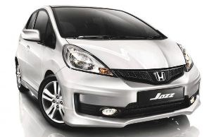 Honda Malaysia launches cheaper Honda Jazz S