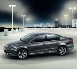 Volkswagen Passat Sport arrives