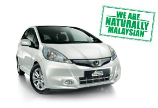Made-in Malaysia Honda Jazz Hybrid CKD officially rolls out for RM89k