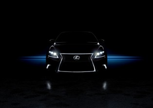 Lexus LS launched – from standards to the limos