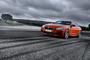 RM988k BMW M6 Coupe launched