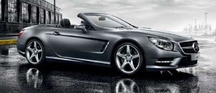 New Mercedes-Benz SL reaches our shores