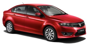 Proton Preve launched with internet access on-the-go
