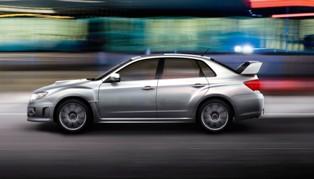Subaru WRX STI comes to Malaysia