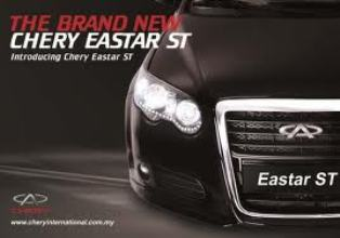 Chery Malaysia launches Eastar ST to expand Malaysia as right-hand drive hub