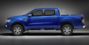 Ford Ranger T6 launched and receiving overwhelming response