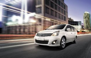 Autech gives the Nissan Grand Livina a makeover, now available