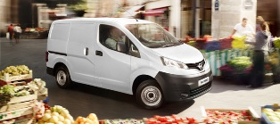Tan Chong Motors launches the new Nissan NV200 Semi Panel Van